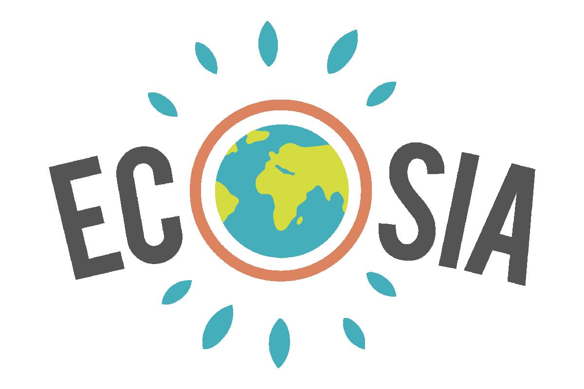 ECOSIA – piantare alberi cercando in internet