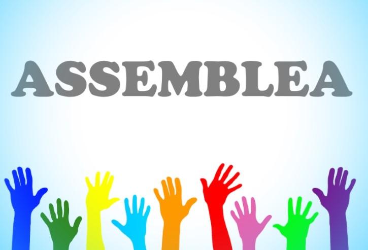 Assemblea Soci 30 Aprile